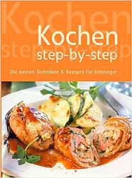 Kochen step-by-step
