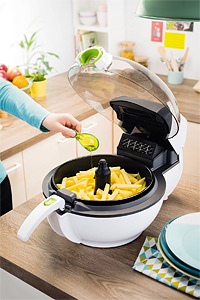 ActiFry Express XL-Fritteuse Heißluftfritteuse von Tefal