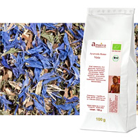 bio vata tee nach einem original ayurveda rezept - Ayurveda Kuche Rezepte