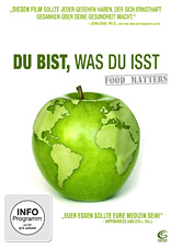 Du bist, was du isst Info-Film (DVD)