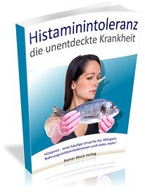 Histaminintoleranz - Lebensmittel rufen allergieartige ...