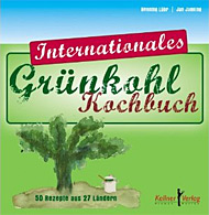Internationales Grünkohl-Kochbuch